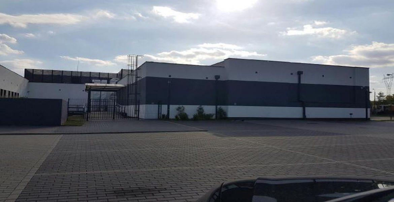 Centrum Onkologii Archiwum Zakładowe