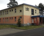 Siedziba Bydgoskiego Parku Przemysłowego 1