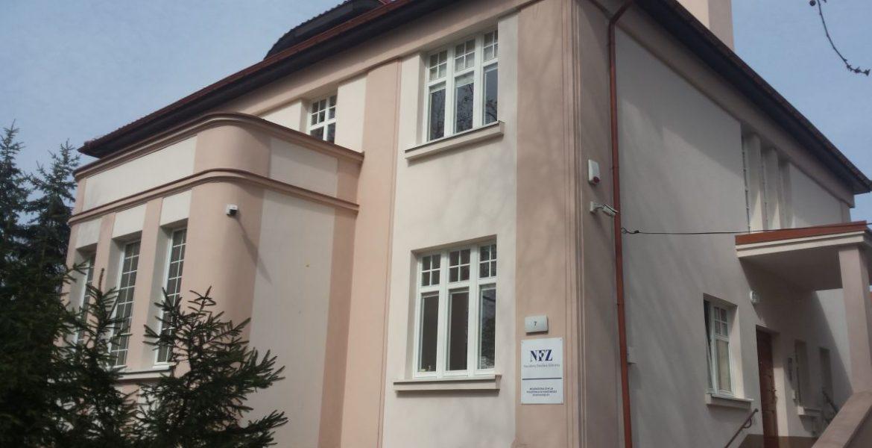Budynek WSPR w Bydgoszczy