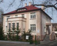 Budynek WSPR w Bydgoszczy 1