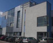 Moto Budrex budynek administracyjno-biurowy 5