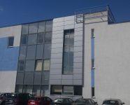 Moto Budrex budynek administracyjno-biurowy 6