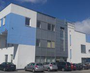 Moto Budrex budynek administracyjno-biurowy 1