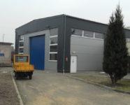 PKP Cargo tokarnia podtorowa 11