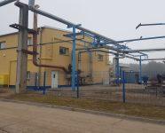 Metalko zakład antykorozyjny – termomodernizacja 12
