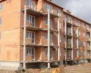 FSM budynek mieszkalny z lokalami usługowymi 1