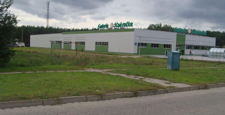 Stokrotka Bydgoszcz