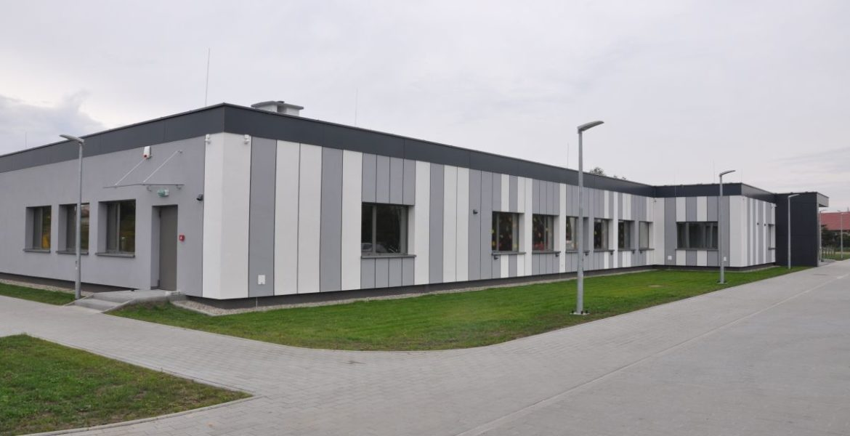 Przedszkole Gminne Osielsko