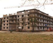 Apartamentowiec Słowiańska Bydgoszcz 8