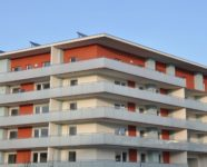 Apartamentowiec Słowiańska Bydgoszcz 9