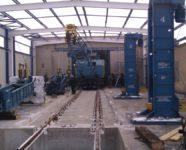 PKP Cargo tokarnia podtorowa 10