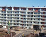 Apartamentowiec Słowiańska Bydgoszcz 3