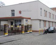 Rozbudowa warsztatów szkolnych im. L. Braille'a w Bydgoszczy 1