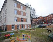 Rozbudowa warsztatów szkolnych im. L. Braille'a w Bydgoszczy 6
