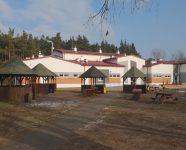 Budynek sportowo-świetlicowy w Przyłękach 1