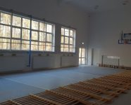 Budynek sportowo-świetlicowy w Przyłękach 6