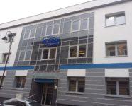 Remont budynku ENEA 5