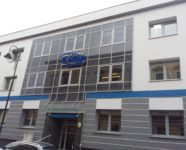 Remont budynku ENEA 6