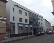 Remont budynku ENEA 3