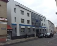 Remont budynku ENEA 4