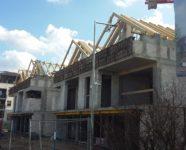 Budowa budynku mieszkalnego wielorodzinnego w Niemczu 7