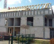 Budowa budynku mieszkalnego wielorodzinnego w Niemczu 6