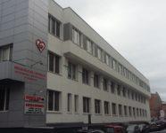 Rozbudowa RCKiK w Bydgoszczy 2