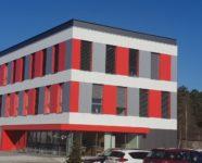 Abramczyk budynek biurowy 1