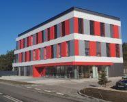 Abramczyk budynek biurowy 2