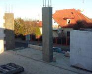 Budowa budynku mieszkalnego wielorodzinnego w Niemczu 12