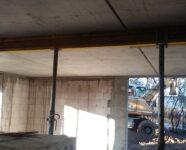 Budowa budynku mieszkalnego wielorodzinnego w Niemczu 11