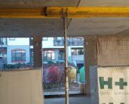 Budowa budynku mieszkalnego wielorodzinnego w Niemczu 15