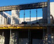Budowa budynku mieszkalnego wielorodzinnego w Niemczu 3