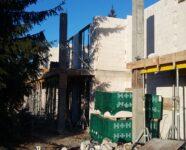 Budowa budynku mieszkalnego wielorodzinnego w Niemczu 4