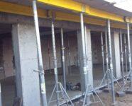 Budowa budynku mieszkalnego wielorodzinnego w Niemczu 5